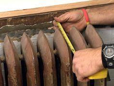 Diy radiator cover / enclosure tutorial