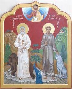 saint Séraphin de Sarov - Bing Images