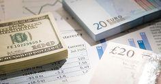 RoboForex em Portugal: Análise das ondas dos pares EUR/USD, GBP/USD, USD/...