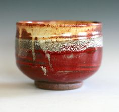 Tea Bowl handmade ceramic tea cup ceramic and pottery by ocpottery, Kazem Arshi Slab Pottery, Pottery Mugs, Ceramic Pottery, Ceramic Techniques, Pottery Techniques, Ceramic Bowls, Ceramic Mugs, Ceramic Art, Handmade Pottery