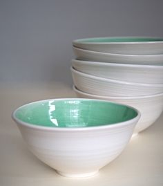 Salad Bowls or great to hold large pieces of jewelry