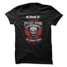 Awesome EMT T-Shirts, Hoodies, Sweatshirts, Tee Shirts (22$ ==► Shopping Now!)