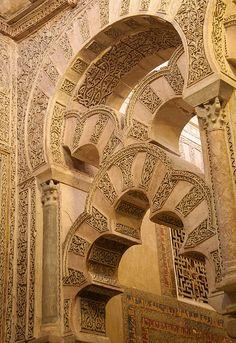 spain cordoba mezquita