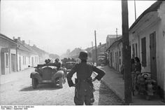 The Polish Campaign Invasion Of Poland, German People, Military History, World War Two, Troops, Wwii, Germany, Campaign, Panthers