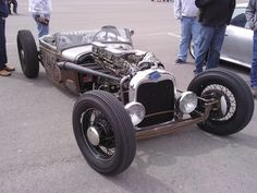 rat rods | Rat Rod