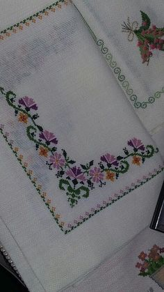 Brilliant Cross Stitch Embroidery Tips Ideas. Mesmerizing Cross Stitch Embroidery Tips Ideas. Cross Stitch Letters, Cross Stitch Fabric, Cross Stitch Borders, Cross Stitch Samplers, Modern Cross Stitch, Cross Stitch Flowers, Cross Stitch Designs, Cross Stitching, Cross Stitch Embroidery