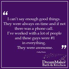 Sara, thank you so much for reviewing us at DreamMaker! We ... on maax bath, hot springs bath, freedom bath, tigger bath,