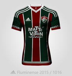 c2b4dfcc3f 7 melhores imagens de Camisa Fluminense.