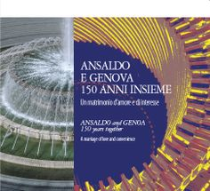 Ansaldo, Book 150 Years