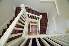 The best crooked stairway in the world.