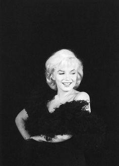 Marilyn Monroe photo by Milton Green