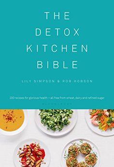 The Detox Kitchen Bible by Lily Simpson http://www.amazon.com/dp/1408852853/ref=cm_sw_r_pi_dp_UUJ3vb14B7J6K