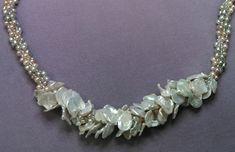 Deb's Kumihimo Necklace