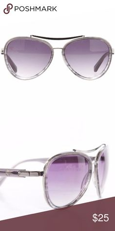 HOUSE OF HARLOW 1960 Lynn Fog Aviators Smoky Grey Aviators. NEW with Sunglass Case. House of Harlow. Don't like my prices? Make an offer or go alternative with backed invoice. House of Harlow 1960 Accessories Sunglasses