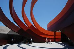 Design Museum in Holon