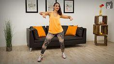 reggaeton dance tutorial - YouTube