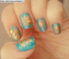 lagoon nails