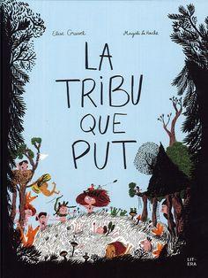 La tribu que put Elise Gravel, Children's Book Illustration, Childrens Books, Emilio, Infants, Design, Google, Texts, Libros