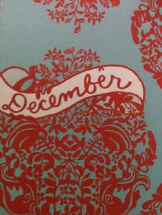 Remember Remember the Print of December! #LillyHoliday