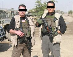 Special Forces in Afghanistan War against Terrorism:CIA特殊作戦グループ CIA SOG