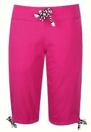 Dámské 3/4 tepláky DONUT Velikost XS - XL Bermuda Shorts, Calvin Klein, Pajama Pants, Pajamas, Sweatpants, Sport, Women, Fashion, Pjs