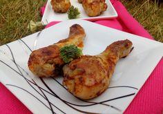 Soczyste pałeczki z kurczaka Curry, Meat, Chicken, Food, Beef, Meal, Essen, Hoods, Curries