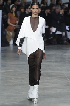 St&#233phane Rolland Spring Couture 2013