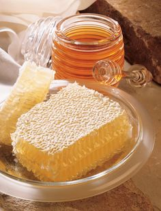Honey - for cold survival while you are sick.