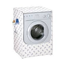 Image result for forros en tela para lavadoras Washing Machine Cover, Newspaper Crafts, Laundry, Home Appliances, Sewing, Couture, Tela, Frosting, Colors