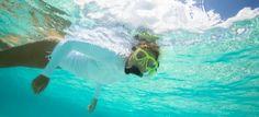 Aruba Snorkel Spots & Sites