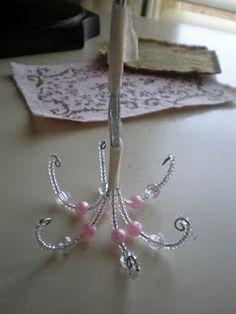 Cinderella Moments Marie Antoinette Secret Folie Dollhouse Chandelier