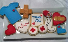 nurse appreciation week gifts - Google Search