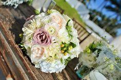Ramo de novia Brides Bouquet GS Events Puerto Vallarta