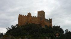 Castelo de Almourol (As Templárias, 2015)