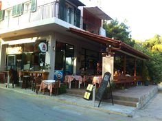 Pangosmio Car Hire in Kefalonia suggests the best Kefalonia Restaurants. Rent a car and enjoy Kefalonia nightlife! Compare Cars, Car Rental, Night Life, Places Ive Been, Greece, Places To Visit, Restaurant, Outdoor Decor, House