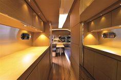 Airstream Land Yacht RV Trailer  (1)