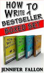 11 best jennifer fallon unofficial blog images on pinterest how to write a best seller boxed set fandeluxe Images