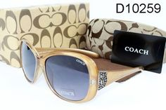 Coach sunglasses-075