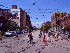 A hipster guide to Toronto