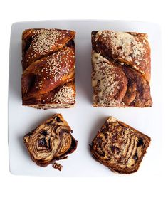 Dean & Deluca Chocolate or Cinnamon Babka | Your holiday host deserves so much more than a bottle of wine. Try these great ideas instead—and check out the rest of our holiday gift guide to find something for everyone on your list.