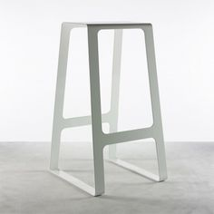 A_Stool by the American industrial designer Jonathan Nesci.