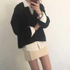 Style up your daily look with our unique MOODLFT® collection in trendy Korean fashion. Shop our exclusively curated chic Korean fashion & K-beauty products. Aesthetic Fashion, Look Fashion, Fashion Pants, Aesthetic Clothes, Girl Fashion, Fashion Outfits, Aesthetic Outfit, Aesthetic Dark, Fashion Men