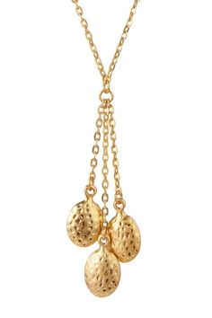 Galicia Necklace by Cabana Style: Luxe Jewelry on @HauteLook