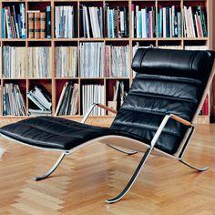 FK 87 Grasshopper Chair