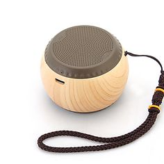 Wireless Bluetooth Speaker 3.0 Channel Portable Outdoor Support Memory card Outdoor Mobile Phone 6051919 2017 – $15.99