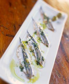 La sardina: un pescado económico y muy saludable. Clic en la imagen para ver el artículo.