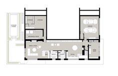 Galería de Residencia New Canaan / Specht Harpman - 21