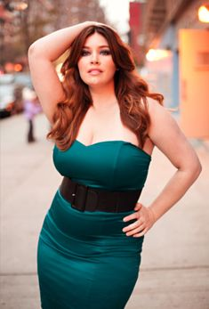 Wow!!!! A stunning curvy WOMAN!!!! Your stunning!!!! I admire you! I love my curves!