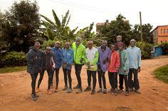 Fotos: Henry Wanyoike: El entrenamiento de un corredor ciego | Planeta Futuro | EL PAÍS  http://elpais.com/elpais/2016/09/05/album/1473090485_943396.html#1473090485_943396_1473090762