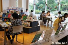 book cafe - Google 検索